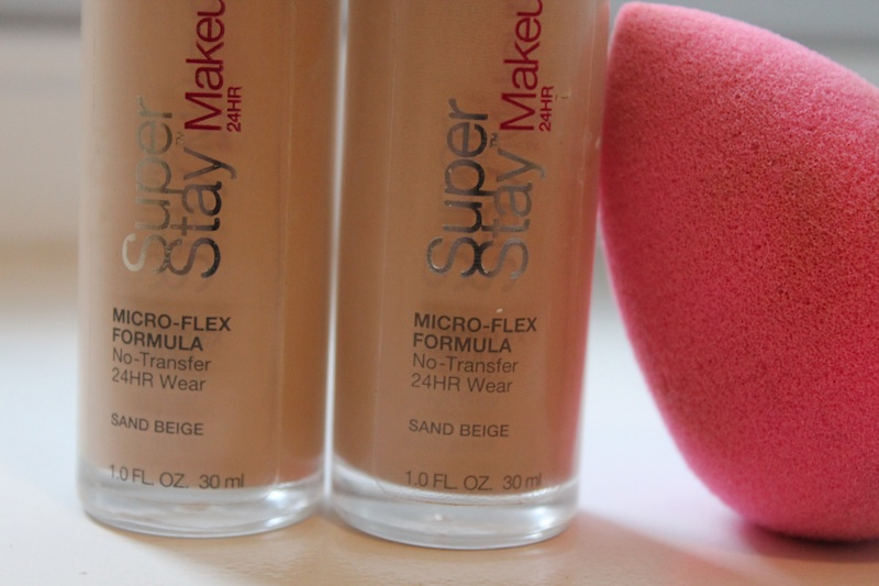 Super Stay Makeup Maybelline - The Best Makeup Tips and Tutorials