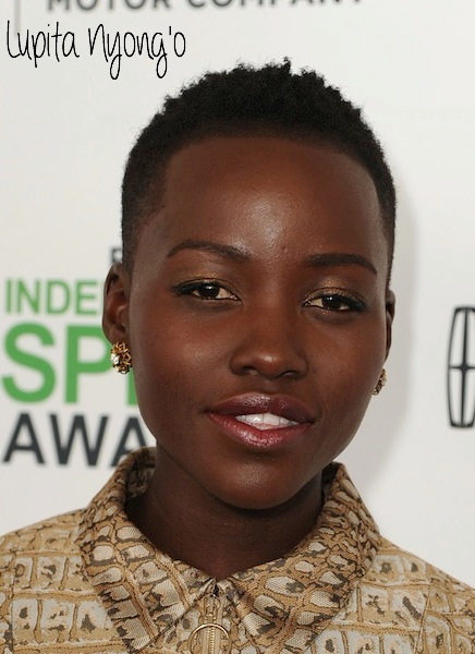 Lupita Nyongo Independent Spirit Awards 2014