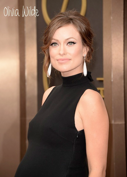 Olivia+Wilde+Arrivals+86th+Annual+Academy+y4XrsYAqyyRx Academy Awards 2014