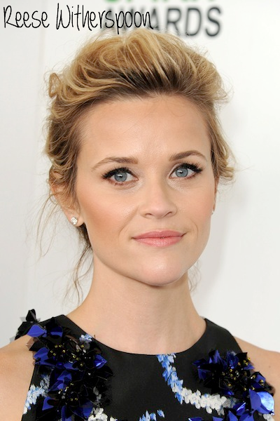 Reese Witherspoon Independent Spirit Awards 2014